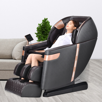 Massage chair to help you sleep without worry