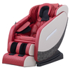 luxury cheap 3d zero gravity shiatsu foot massage chair