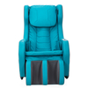 Hypnotherapy Full Body Massage Portable Leather Chair Recliner Massager